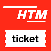 HTM Ticket App