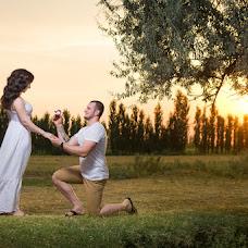 Wedding photographer Den Arina (DanArina). Photo of 03.01.2018