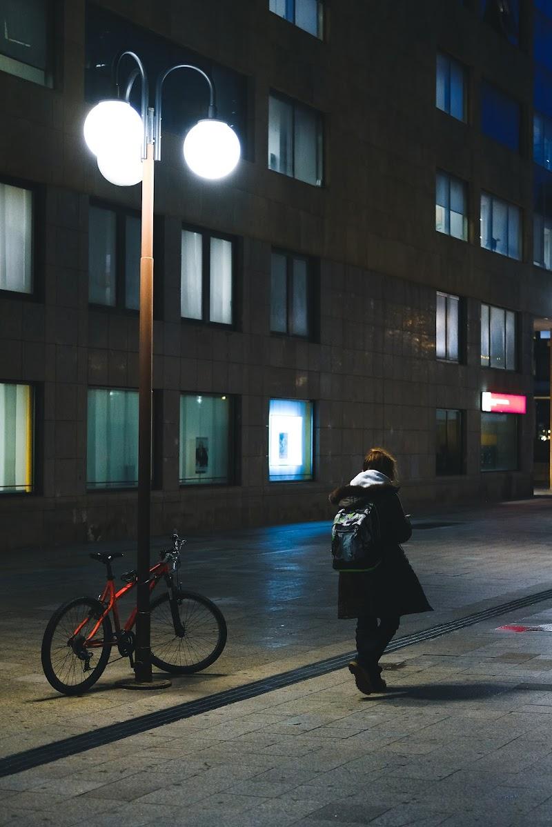 The loneliness of a Replicant di Simone Scarano