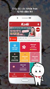 Học tiếng Nhật cùng Kohi - náhled