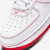 air force 1 07 stitch radiant red