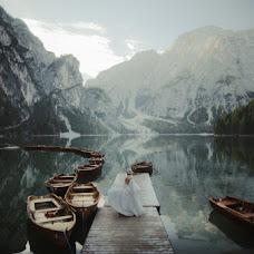 Wedding photographer Tatyana Novak (tetiananovak). Photo of 29.10.2018