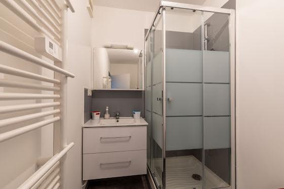 Vente appartement 3 pièces 50,35 m2
