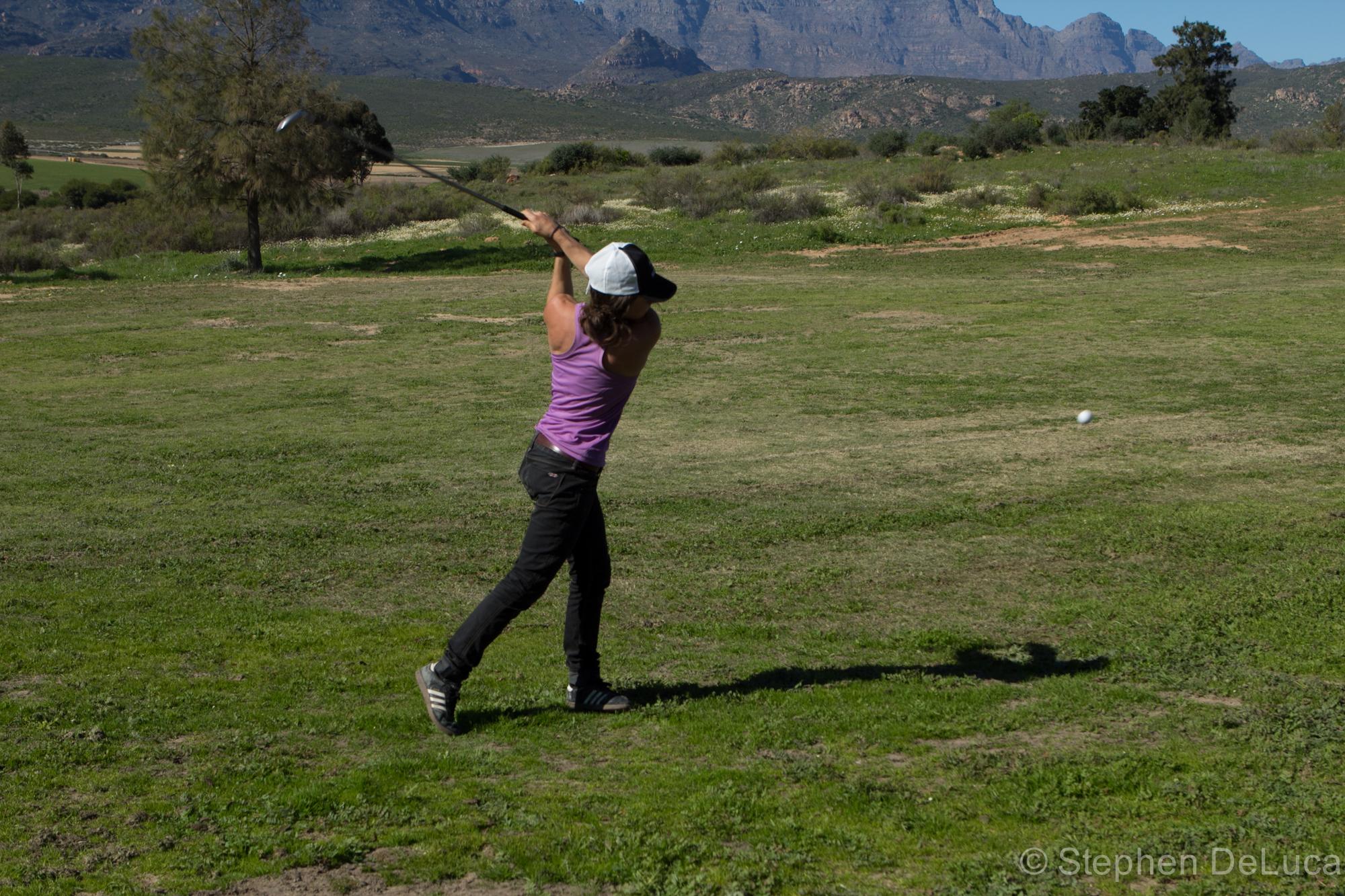 Photo: ZA_Golf