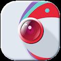Photo Studio Selfie Editing icon