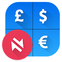 All Currency Converter - Money Exchange Rates icon