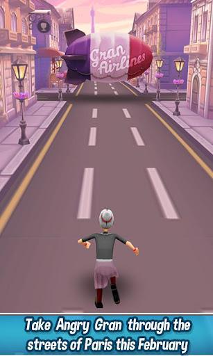 Angry Gran Run - Running Game 1.74.5 screenshots 2