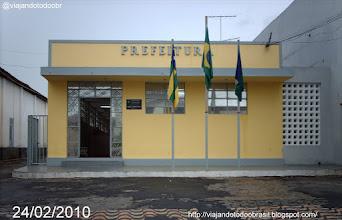Photo: Prefeitura Municipal de Capela