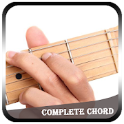 Complete Guitar Chord Chart