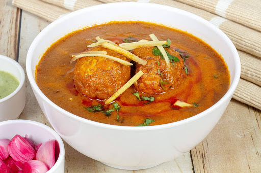 Egg Curry image