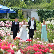 Wedding photographer Vladimir Suvorkin (VladimirSuvork). Photo of 20.08.2016