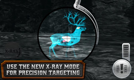 DEER HUNTER RELOADED screenshot 2