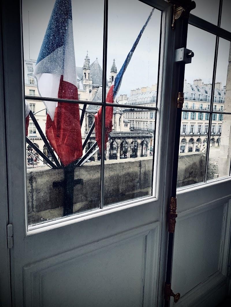 Paris di giorgia_palmarini
