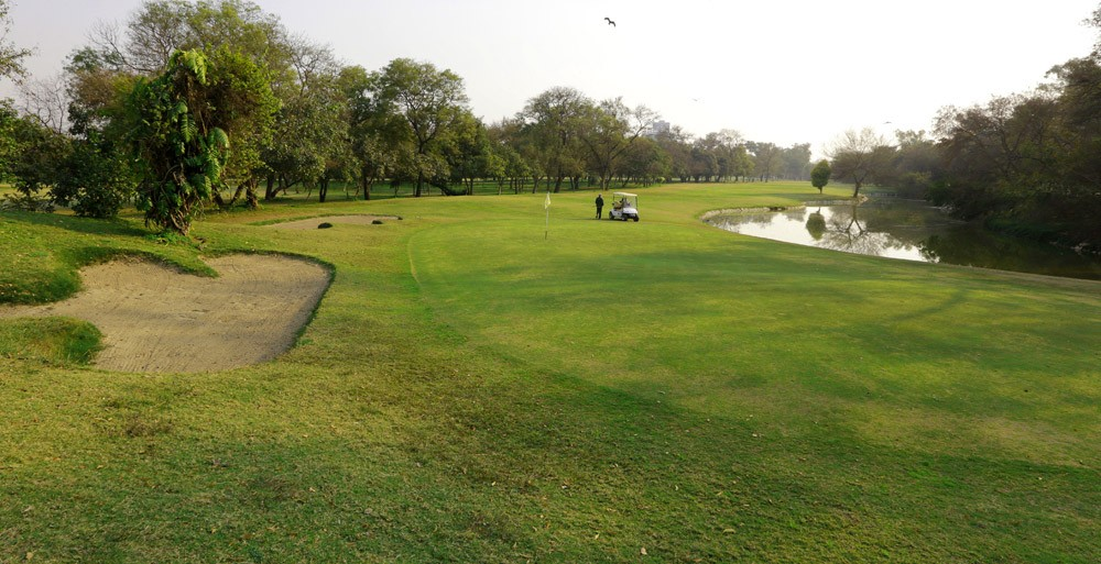 Lahore Gymkhana Golf Club