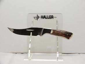 Photo: Skinner, Ungarischer Messermacher vom Balaton