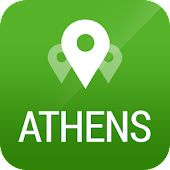 Athens Travel Guide & Maps