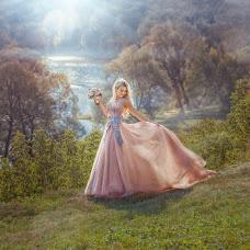 Wedding photographer Aleksandr Zhigarev (Alexphotography). Photo of 22.04.2017
