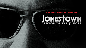Jonestown: Terror in the Jungle thumbnail