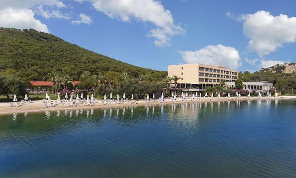 D-Resort Murat Reis Ayvalik