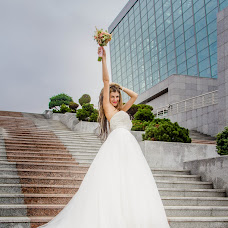 Wedding photographer Veronika Kirichenko (Nikanika). Photo of 28.09.2015