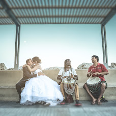 Wedding photographer Stefan Glänzer (nidoo). Photo of 16.06.2014