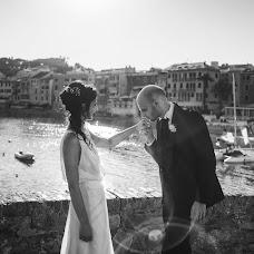 Wedding photographer Giulia Molinari (molinari). Photo of 02.07.2018