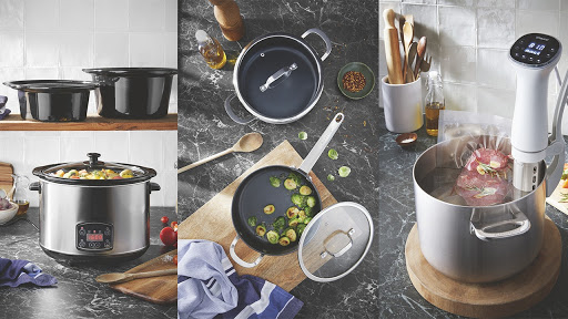 ALDI's Foodie Specials Buys Sale Is A Dream For Wannabe MasterChefs
