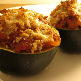 Stuffed Squash Mince Recipes.