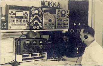 Photo: W3KKA 1946