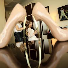 Wedding photographer Galina Ovchinnikova (DeGa). Photo of 18.07.2017