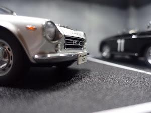 356  Vintage speedstarのカスタム事例画像 pengmaさんの2019年09月11日21:08の投稿