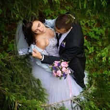 Wedding photographer Anton Denisenko (antondenisenko). Photo of 13.07.2015