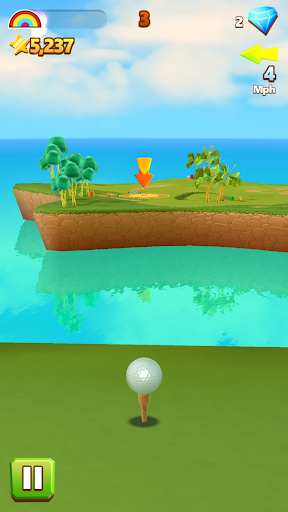 Golf Island  screenshots EasyGameCheats.pro 1