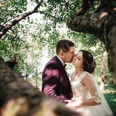Wedding photographer Dmitriy Gagarin (dmitry-gagarin). Photo of 28.08.2018