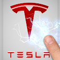 Tesla 3D Wallpaper - Interactive and Customizable icon