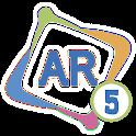 Pilares AR - Quinto grado icon