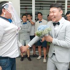 Wedding photographer sean leanlee (leanlee). Photo of 09.03.2018