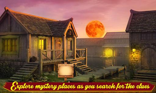 Free New Escape Games 048-Fun Escape Games 2020 apktram screenshots 1