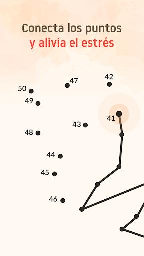Dot to Dot - Conecta los puntos  trampa 1