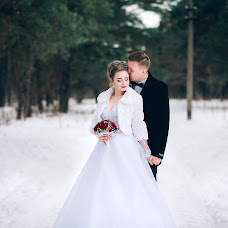 Wedding photographer Dmitriy Salov (SalovDmitrey). Photo of 08.02.2017