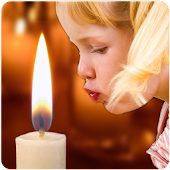 Amazing Magic Candle