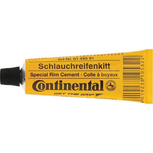 Continental Rim Cement: 25.0g Tube: Box of 12