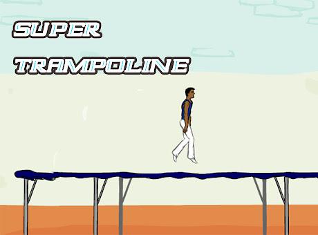 Super Trampoline
