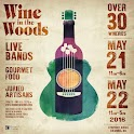Wine In The Woods icon