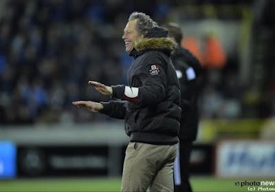"""Un ancien joueur d'Anderlecht a une remarque incroyable: """"Anderlecht doit prendre Preud'homme au Club de Bruges"""""""
