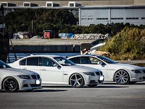 3シリーズ セダン  E90 325i Mスポーツのカスタム事例画像 BMWヒロD28さんの2019年11月05日07:29の投稿