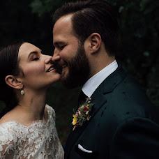 Wedding photographer Alex Tome (alextome). Photo of 21.09.2018
