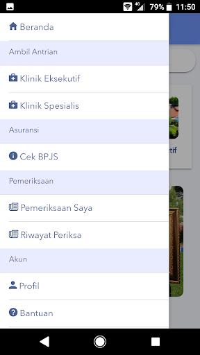 SAntri RSUD Sidoarjo 1.1.0 Screenshots 4