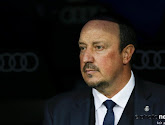 """Rafael Benitez menacé par les supporters d'Everton : """"Nous savons où vous vivez, ne signez pas"""""""