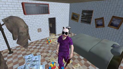 Evil Cat Boy : Escape Scary & Creepy Horror Game  screenshots 6